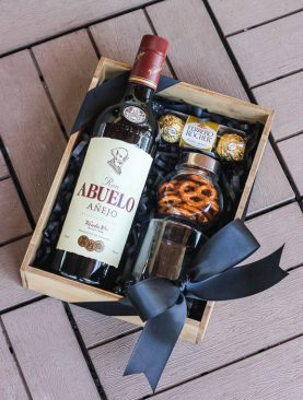 Rum Box