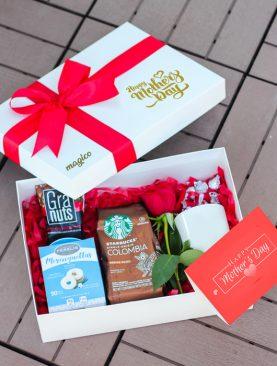Mums Coffee Box