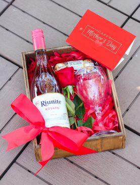 Mums Wine Box